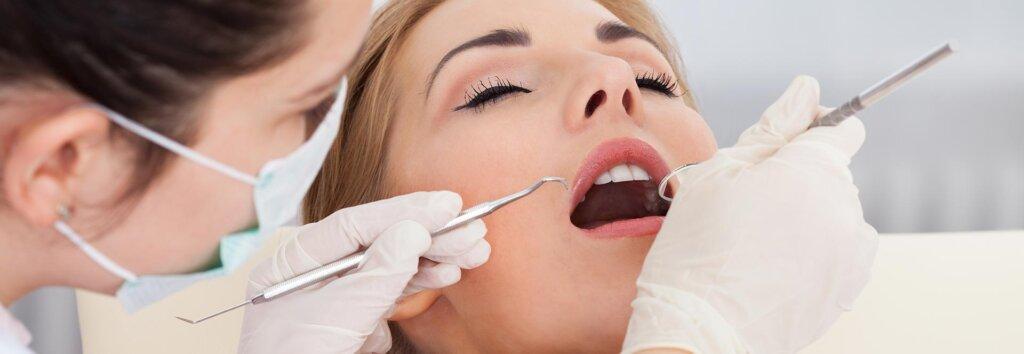 Лечение зубов в Донецке