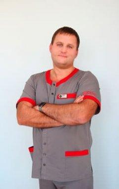 Дадонкин Денис Александрович