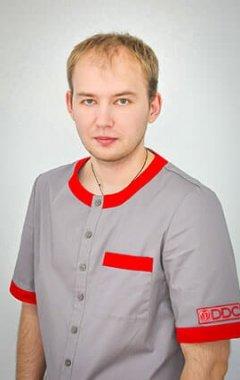 Гудов Алексей Леонидович