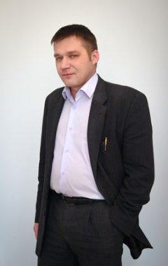 Задорожный Александр Николаевич