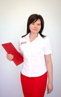 Зеленская Анна Викторовна